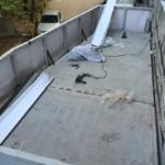 Гидроизоляция бетонной плиты