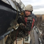 ремонт карниза в Москве