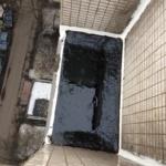 гидроизоляция балконной плиты