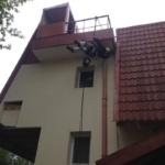 ремонт бетонной плиты перекрытия