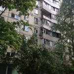 герметизация отливов на балконе