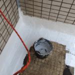 герметизация примыкания балконной плиты