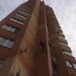 Обследование   и деффектовка фасада