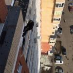 Устранение   протечки на балконе в Котельниках